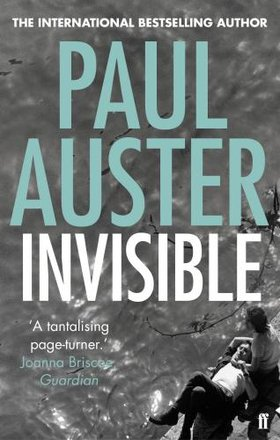 Paul Auster: Invisible
