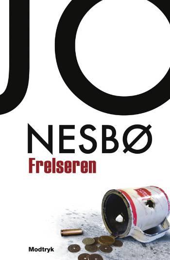Jo Nesbø: Frelseren