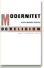Hans-Jørgen Schantz: Modernitet og religion