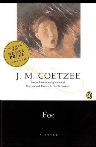 J.M. Coetzee: Foe
