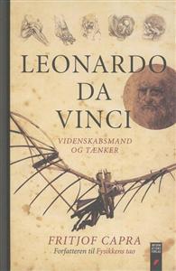 Fritjof Capra: Leonardo da Vinci – videnskabsmand og tænker