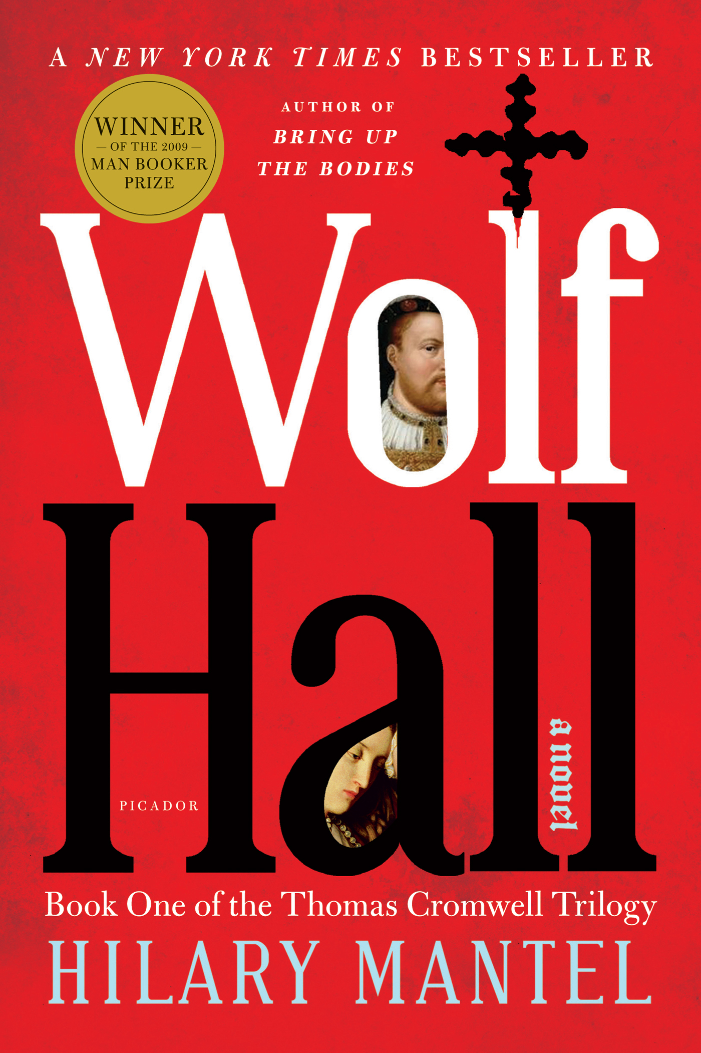 Hilary Mantel: Wolf Hall