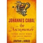 Jonathan L. Howard: Johannes Cabal, The Necromancer