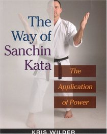 Kris Wilder: The Way of Sanchin Kata