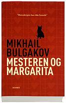 Mikhail Bulgakov: Mesteren og Margarita