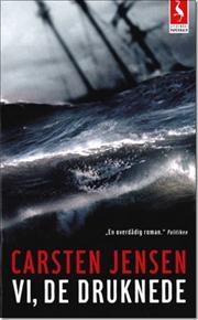 Carsten Jensen: Vi, de druknede