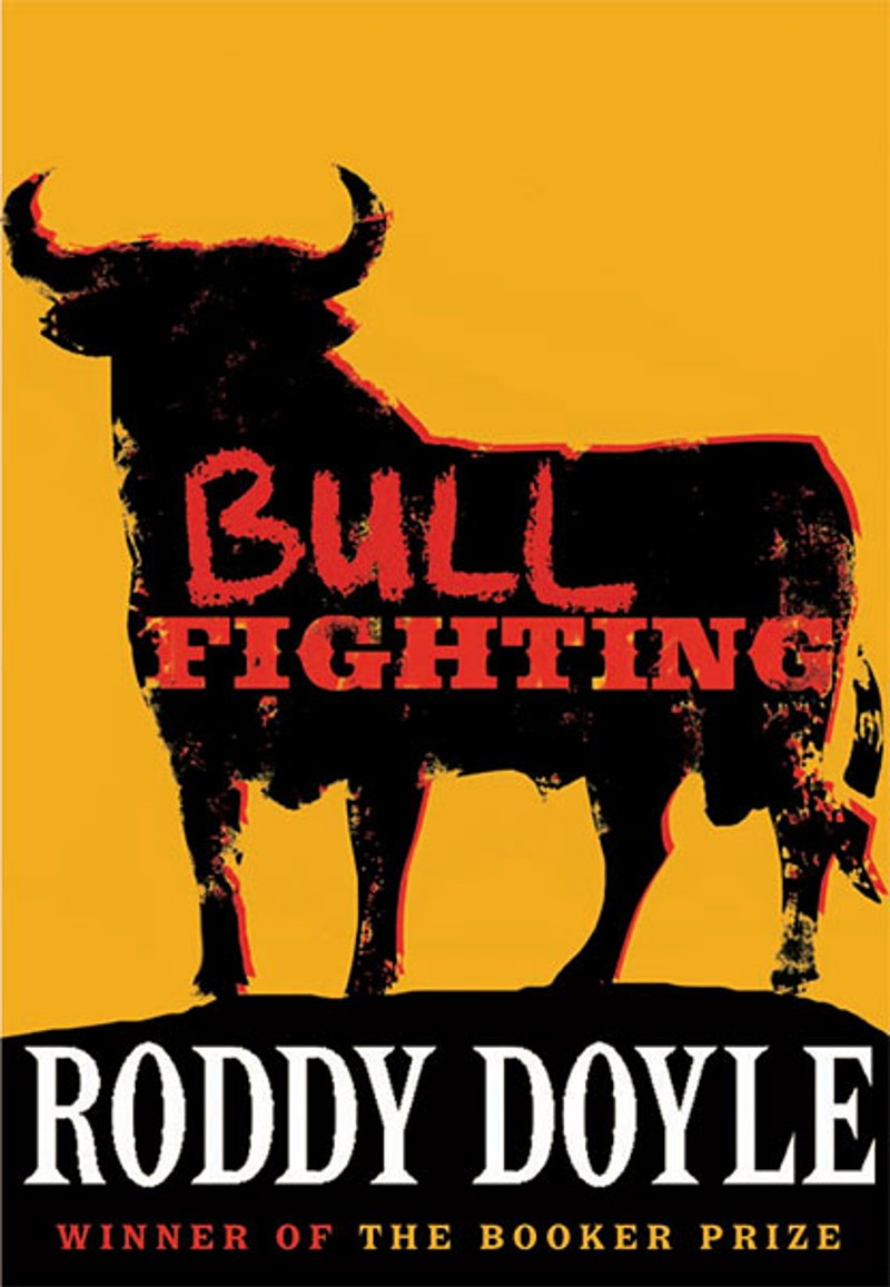 Roddy Doyle: Bullfighting