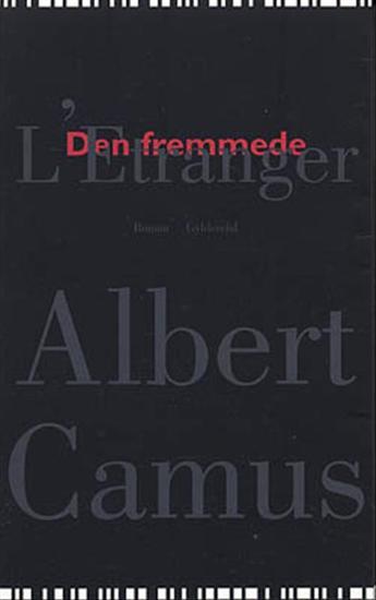 Albert Camus: Den fremmede