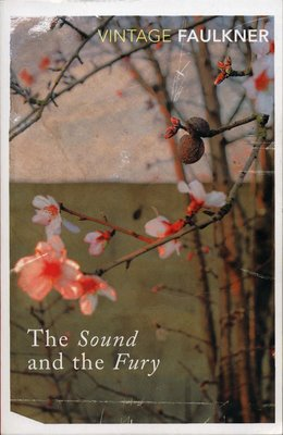 William Faulkner: The Sound and the Fury