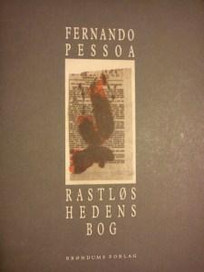Fernando Pessoa: Rastløshedens bog