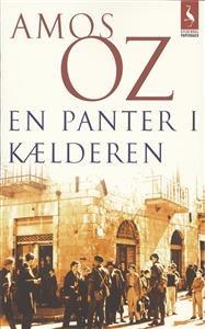 Amos Oz: En panter i kælderen