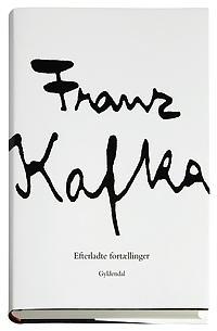 Franz Kafka: Efterladte fortællinger