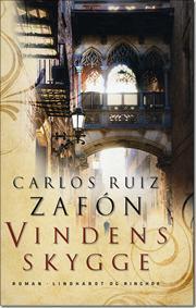 Carlos Ruiz Zafón: Vindens skygge