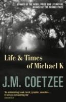 J.M. Coetzee: Life & Times of Michael K