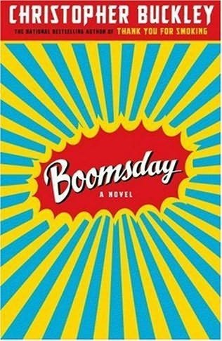 Christopher Buckley: Boomsday