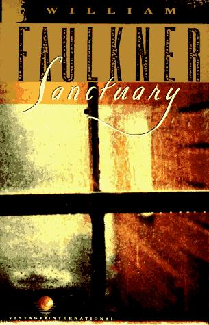 William Faulkner: Sanctuary