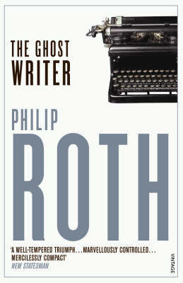 Philip Roth: Ghost Writer