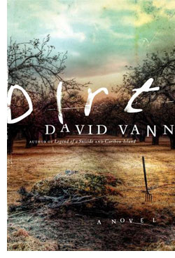 David Vann: Dirt