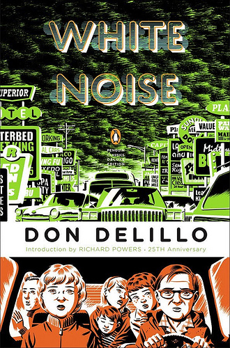 Don DeLillo: White Noise
