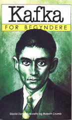 Mairowitz & Crumb: Kafka for begyndere