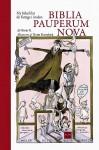 Oscar K. og Dorte Karrebæk (ill.): Biblia Pauperum Nova - Ny bibel for de fattige i ånden