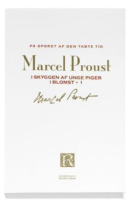 Marcel Proust: I skyggen af unge piger i blomst 1 (På sporet af den tabte tid, bind 3)