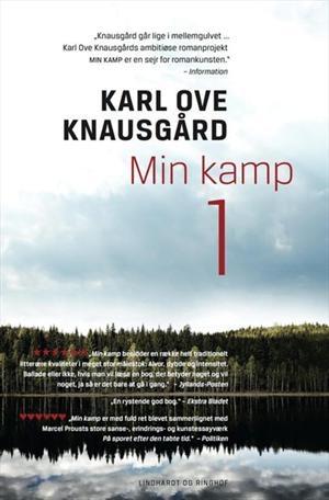 Karl Ove Knausgård: Min Kamp 1