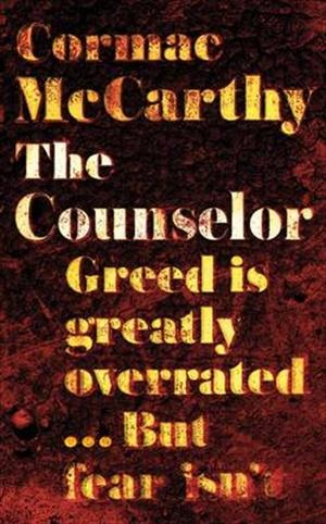 Cormac McCarthy: The Counselor