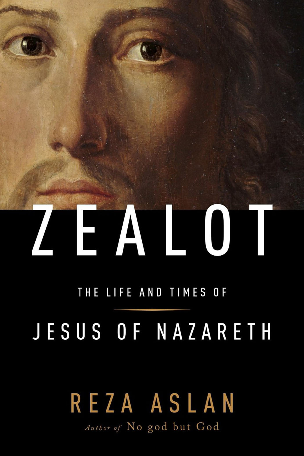 Reza Aslan: Zealot. The Life and Times of Jesus of Nazareth