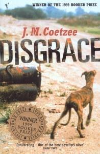 J.M. Coetzee: Disgrace