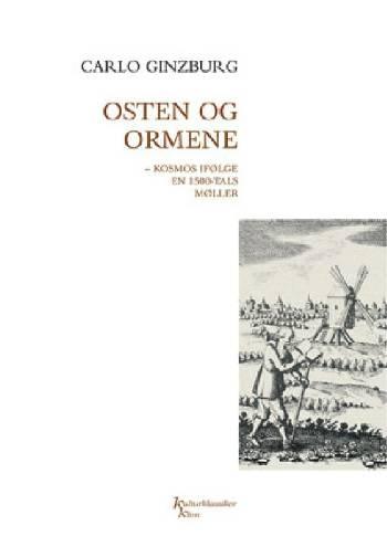 Carlo Ginzburg: Osten og ormene