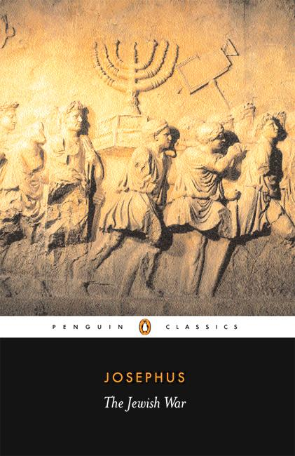 Josefus: Den jødiske krig