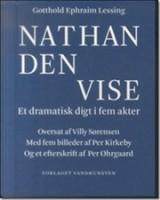 G. E. Lessing: Nathan den vise