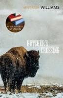 John Williams, Butcher's Crossing