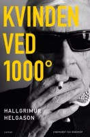 Hallgrímur Helgason: Kvinden ved 1000°