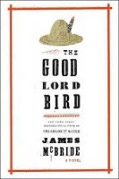 James McBride. TH Good Lord Bird