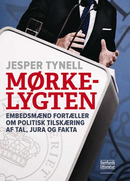 Jesper Tynell, Mørkelygten