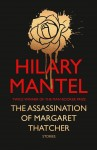 The Assassination of Margaret Thatcher. Stories