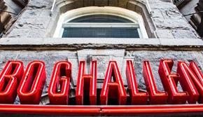 Politikens Boghal, København