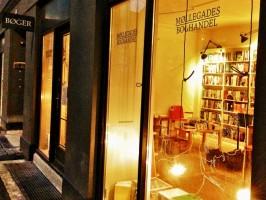 Møllegades Boghandel, København