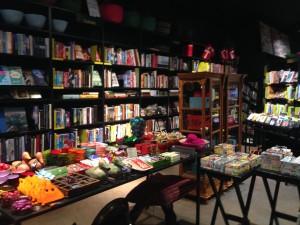tranquebar boghandel