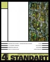 Litteraturmagasinet Standart #3 og #4, 2014