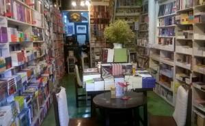 Passport Bookshop, Bangkok