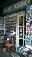 Passport Bookshop – og andre boghandlere i Bangkok