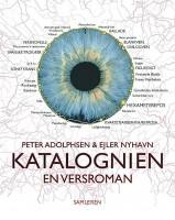 Peter Adolphsen & Ejler Nyhavn: Katalognien – en versroman