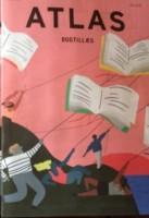 Tidsskrift: Atlas bogtillæg