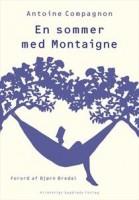 Antoine Compagnon: En sommer med Montaigne