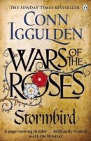Conn Iggulden: Stormbird (Wars of the Roses #1)