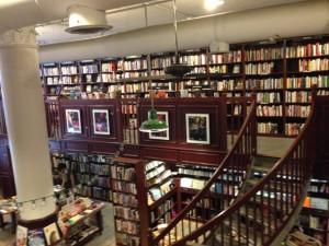 Housing Wokrs Bookstore Cafe