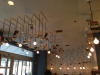 McNally Jackson Café, New York City
